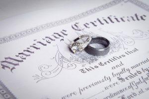 Marriage Laws Las Vegas